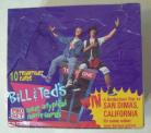 Bill & Ted's most atypical movie cards [Box]