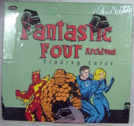 Fantastic Four Archives [BOX]