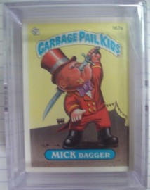 Garbage Pail Kids 5th Series [SET]