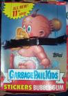 Garbage Pail Kids 11th Series [BOX]