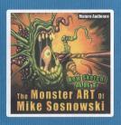 Monster Cards Of Mike Sosnowski [Master Set]